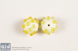 Super fancy glass beads 17 images