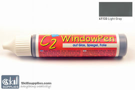 Window DesignPen LightGrey