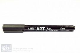 Artpen Fine Black