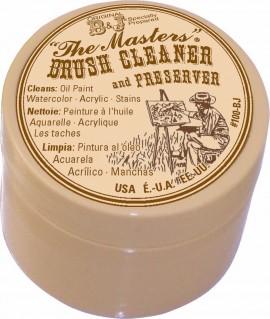 Brush Cleaner & Preserver
