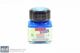 FabricPaint AzureBlue