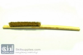 Jewellery cleaning brush Small
