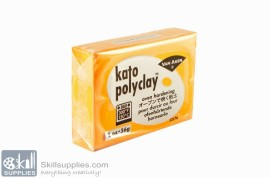 KatoClay Gold2oz images