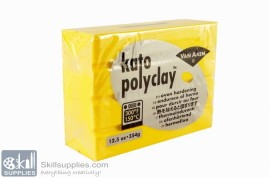 KatoClay Yellow12.5oz images