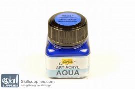 LiquidAcrylic Ultramarineblue