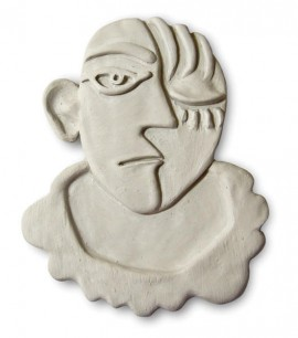 Pottery Clay Marblex Self-Hardening 1Kg images