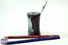 Prismacolor Pencil Sharpener