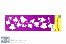 SelfAdhesive Stencil 5f images