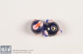 Super fancy glass beads 27