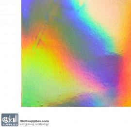 Vinyl Holographic