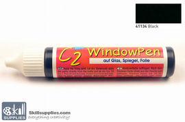 Window DesignPen Black