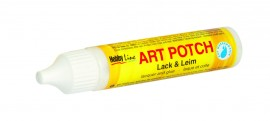 Art potch Varnish&Glue Gloss 29ml