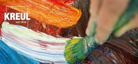 Artist OilColour Set12