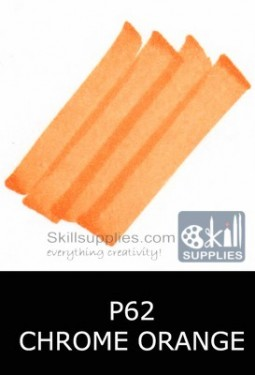 ChartpakAD Chrome Orange,P62