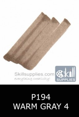 ChartpakAD WarmGray 4,P194