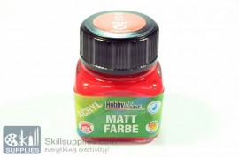 CraftAcrylic RED Matt