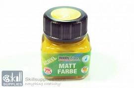 CraftAcrylic YELLOW Matt