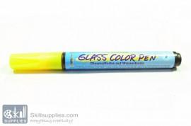 GlassColor Pen Yellow