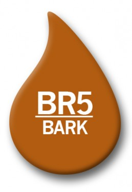 Ink Refill 25ml Bark,BR5 images