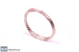 Jewellery Wire Silver ,Gauge No.24