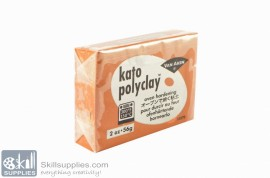 KatoClay Brown2oz