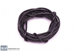 LeatherCord Black1 images