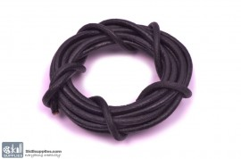 LeatherCord Black3 images