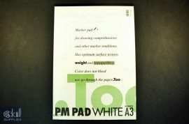 PM MarkerPad A3