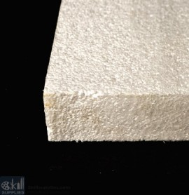Polystyrene sheet 24mm,32kgdensity