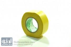 Rice paper tape Yellow 24mm