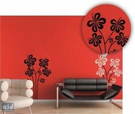 StencilColour StrawberryRed