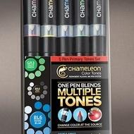 Chameleon 5 Pen PrimaryTones Set