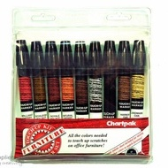 ChartpakAD Furniture TouchUp Kit,12