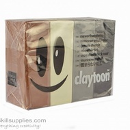 Claytoon set 10