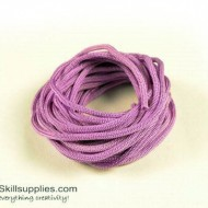 Craft cord Purple 5m