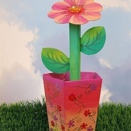 CraftAcrylic PASTELBLUE Gloss