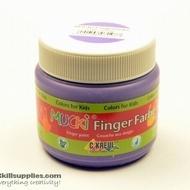 Fingerpaint Violet