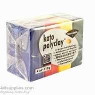 KatoClay Concentrates4oz
