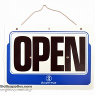 Open & Close Sign