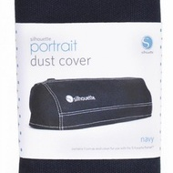 PORTRAIT,DUSTCOVER 3