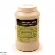 Pottery High Fire Glaze PC-40 True Celadon