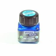 TextilePaint Metallic SapphireBlue