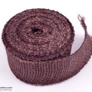 Jute ribbon 10 m Brown