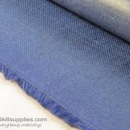 Jute Cloth Blue - 4 Sq ft