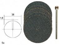 Cutting Disc Ø 38 x 1.0mm