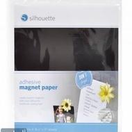 Adhesive MagnetPaper