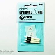 Copic Brush Nib