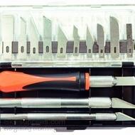 Cutter KnifeSet 16pcs