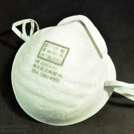 Disposable Dustmask 2