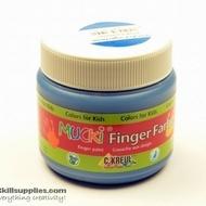 Fingerpaint DeepBlue